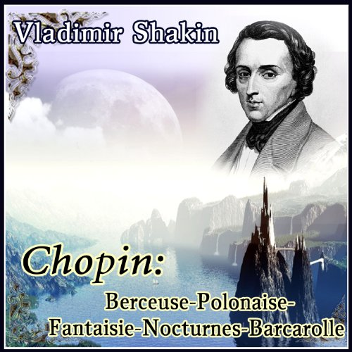 Barcarolle, Op. 60 in F sharp major