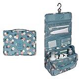 Shopper Joy Nylon Kulturtasche Kulturbeutel zum Anhängen Kosmetiktasche Waschtasche Reisetasche