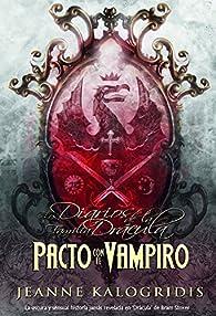 Pacto con el Vampiro par Jeanne Kalogrodis