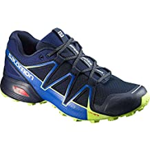Salomon Speedcross Vario 2, Zapatillas de Trail Running para Hombre
