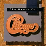 The Heart Of... Chicago (Best Of, 1989)