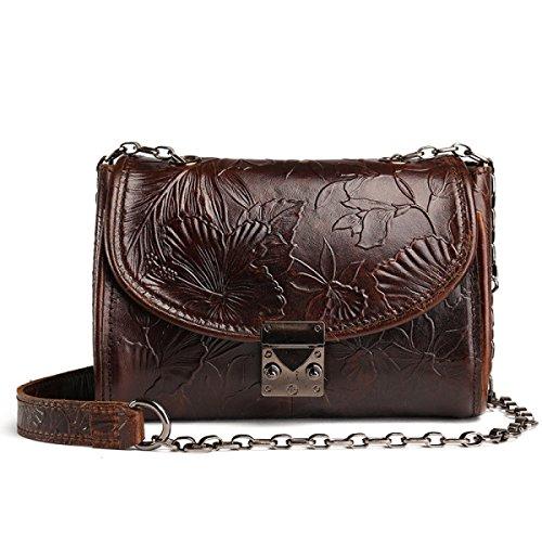 Damen Klein Schultertasche Weiches Leder Umhängetasche Umhängetasche Für Frauen Handtaschen Büro Mädchentasche Handtasche