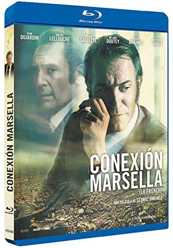 conexion-marsella-blu-ray
