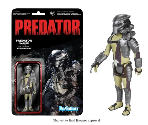 Figura Masked Predator Funko 1