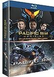 Pacific Rim + Pacific Rim Uprising [Blu-ray]