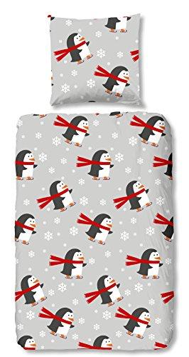 Pinguin Bettwäsche Bestenliste
