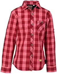 Lilliput Jacquard Plaid Shirt