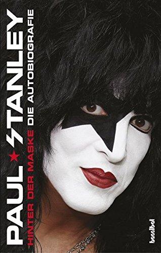 Paul Stanley-gitarre (Hinter der Maske - Die Autobiografie)