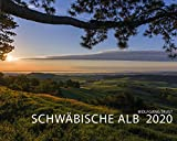 Schwäbische Alb 2020 - Wolfgang Trust