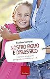 Scarica Libro Nostro figlio e dislessico Manuale di autoaiuto per i genitori di bambini con DSA (PDF,EPUB,MOBI) Online Italiano Gratis