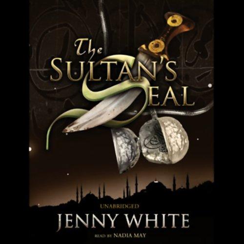 The Sultan's Seal  Audiolibri