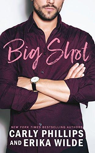 big-shot-english-edition
