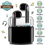 Écouteurs Bluetooth,Oreillettes Sans Fil Sport Ecouteur Casque Bluetooth avec...
