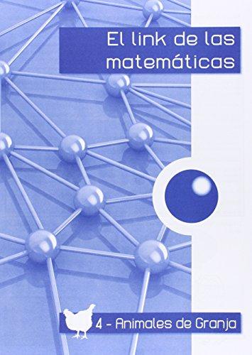 el link de las matemáticas ANIMALES DE GRANJA-4 por Mª Teresa Corts Rovira