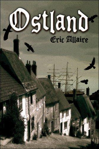 Ostland Cover Image