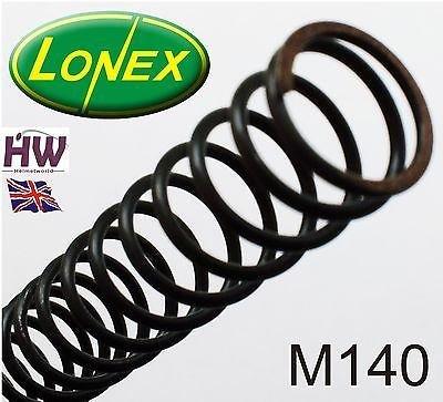 LONEX M140Airsoft Ressort Rapide en Acier de Haute qualité ASG