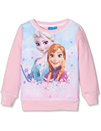 Sun City FR Frozen, Sweat-Shirt Fille
