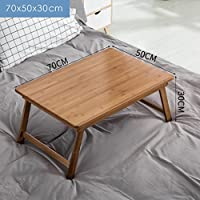 planche a repasser Bureau d'ordinateur Lit avec bureau Table pliable Dortoir Table pour ordinateur portable Bureau d'apprentissage simple Table à repasser ( taille : 70*50*30cm )