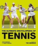 #3: The Ultimate Encyclopedia of Tennis