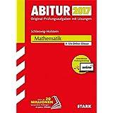 Abiturprüfung Schleswig-Holstein - Mathematik