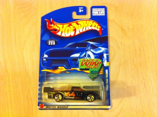 164-black-pikes-peak-tacoma-64-toyota-hot-wheels-2001-collection-223