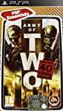 Essentials Army Of Two The 40e Day...