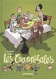 Les Crannibales - L'intégrale - tome 2 - Les Crannibales (intégrale) 2000 - 2005