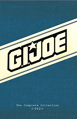 G.I. JOE: The Complete Collection Volume 2 por Steven Grant