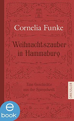 Buchseite und Rezensionen zu 'Weihnachtszauber in Hammaburg' von Cornelia Funke
