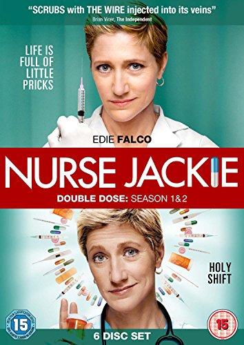 Season 1+2 (6 DVDs)