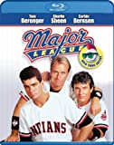 Major League [Blu-Ray Disc] [Edizione: Germania]