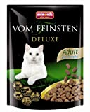 Animonda Vom Feinsten Deluxe Cat, Adult Forelle 0.25 kg