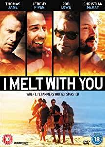 I Melt With You [DVD]