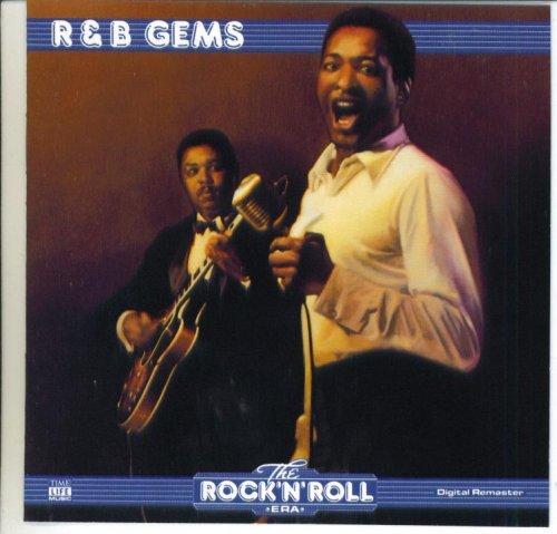Time Life Rock 'N' Roll Era: R&B Gems (1991-10-21) - Era Cd ' Time-life-rock Roll N