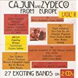 Cajun and Zydeco from Europe 2