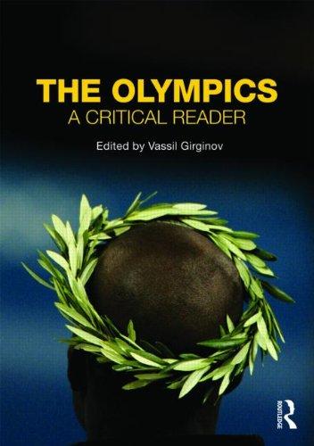 The Olympics : a critical reader / ed. by Vassil Girginov | Girginov, Vassil
