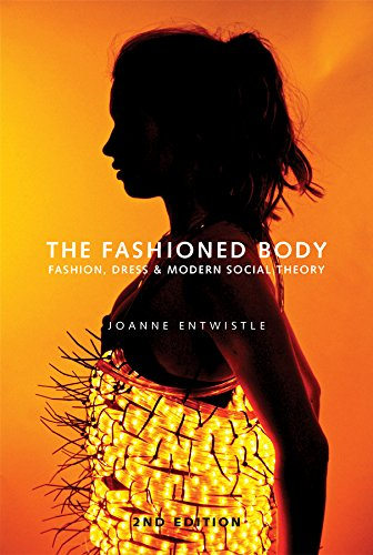 The Fashioned Body (Men's World Book Day Kostüm)