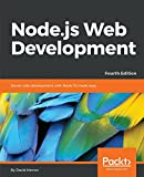 Create real-time applications using Node.js 10, Docker, MySQL, MongoDB, and Socket.IO with this practical guide and go beyond the developer's laptop to cover live deployment, including HTTPS and hardened security. Key Features Learn server-side JavaS...