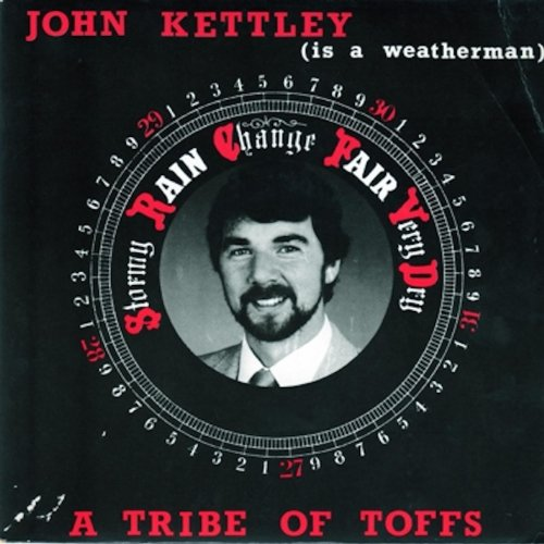 A Tribe Of Toffs - John Kettley (Is A Weatherman)