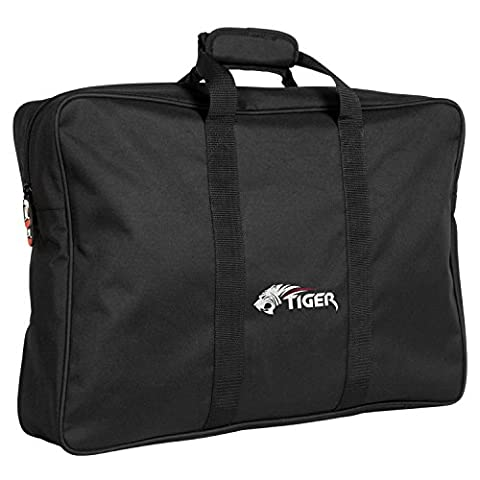 Tiger Orchestral Music Stand Bag - Heavy Duty Carry