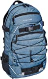 Forvert New Louis Backpack blue Flannel Blue Size:50 x 30 x 15 cm, 25 Litres by Forvert