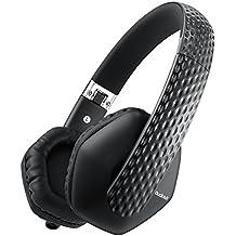 AudioMX HS-G5 Auriculares Diadema Aislantes de Sonido, Ligeros y con Estilo