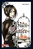Black Butler, Band 2