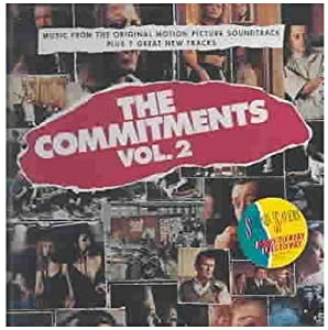 various -  The Commitments