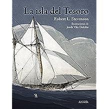 La Isla Del Tesoro (Literatura Infantil (6-11 Años) - Libros-Regalo)