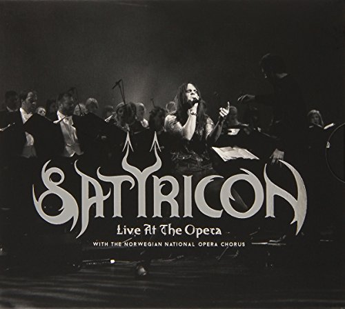Live at the Opera (3 DVD)