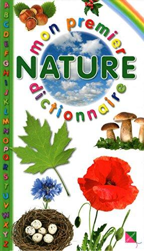Nature par Jack Beaumont, Marie-Renée Guilloret