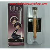 Cover Your Gray Fill In Powder for women Instant Touch Up BLACK by Fill In Powder