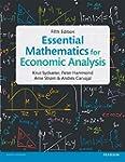 Essential Mathematics for Economic An...