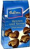 Bahlsen - Herzen und Sterne Lebkuchen - 250g